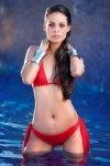 Miss República Dominicana dispuesta a hacer desnudo en cine o TV