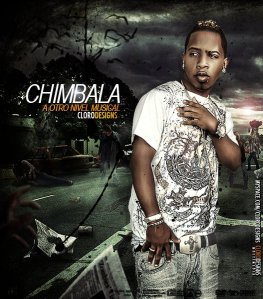 Chimbala - Digo E (VIDEO OFFICIAL HD)