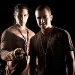"""Los venezolanos Chino y Nacho sacan su nuevo disco """"Supremo"""""""