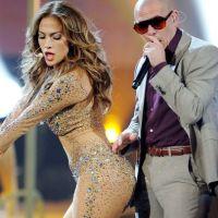 Jennifer López  y Pitbull  tienen el vídeo más visto de 2011 en YouTube