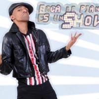 """Boca De Piano Es Un Show """"Comedia Dominicana"""" Que Cura!! Mar,31 2012"""