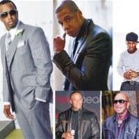 P. Diddy el Rapero más Rico del Mundo
