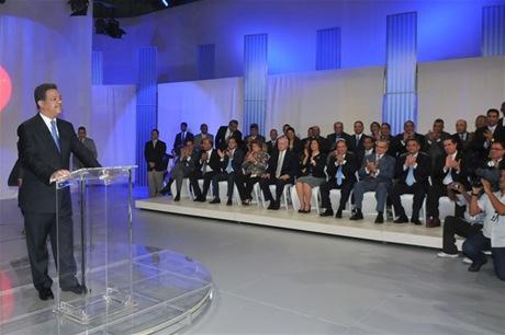 """Fernández: Es """"descabellado"""" decir que el déficit fiscal ... - photo#42"""