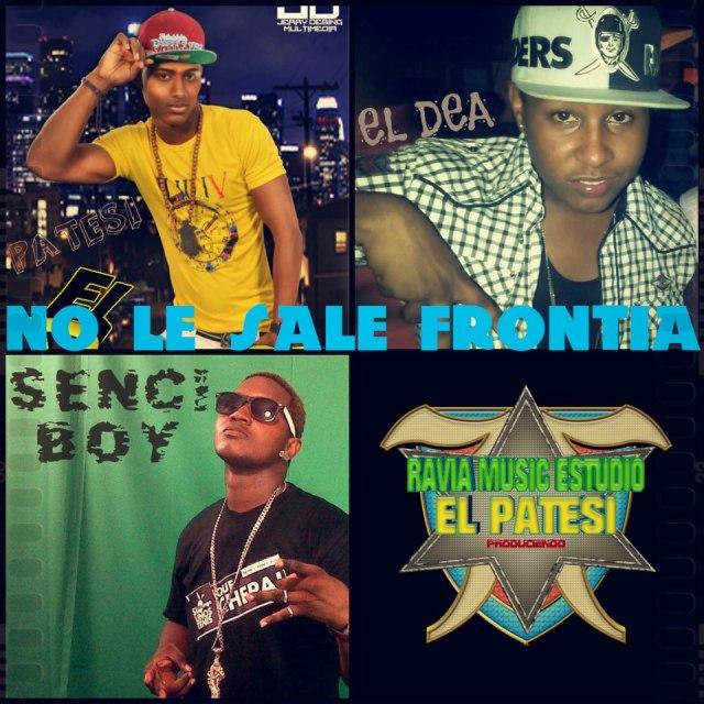 El Patesy Musical, El Dea Flow Ft. Sency Boy