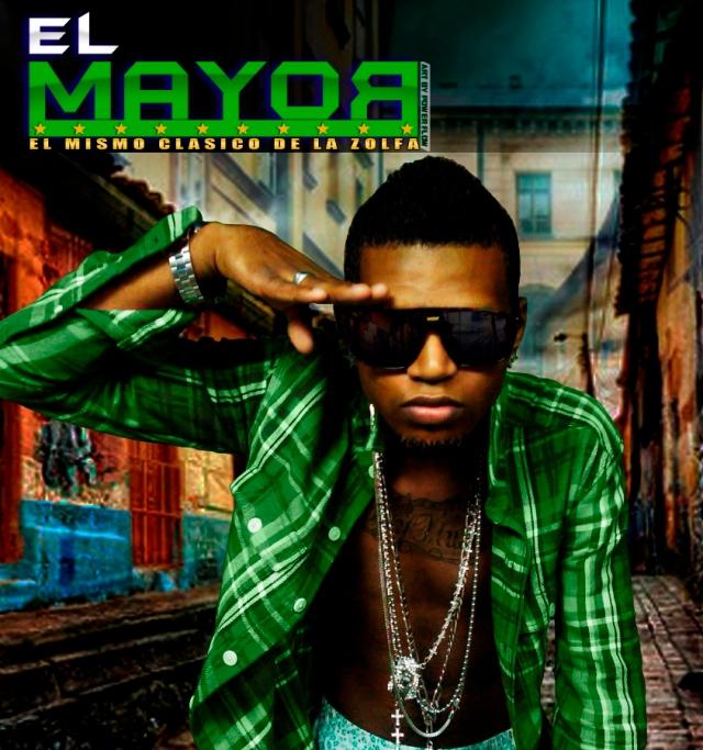 El-Mayor